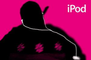 iPod Fat Kid by nick15