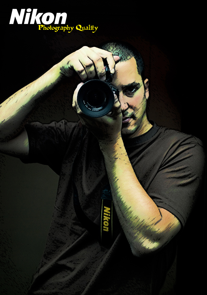 Nikon Photography quality by ImagineShop
