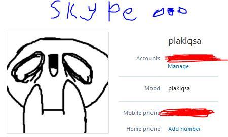 plaklqsa has taken over my skype account by koka-kola-kat on DeviantArt