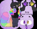 Iris Ref