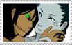 KakuKisa Stamp by HiddenMistninjagirl