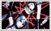 Hagane: TRAUMATIC Stamp by HiddenMistninjagirl