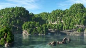 Cliffords Bay