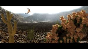 The Desert II