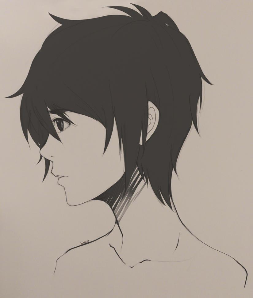Heartache by hikariix