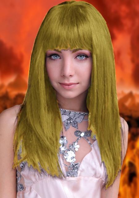 Random Blonde 119