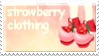 strawberry clothings by theStrawberryHunter