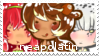 neapolatin stamp by theStrawberryHunter