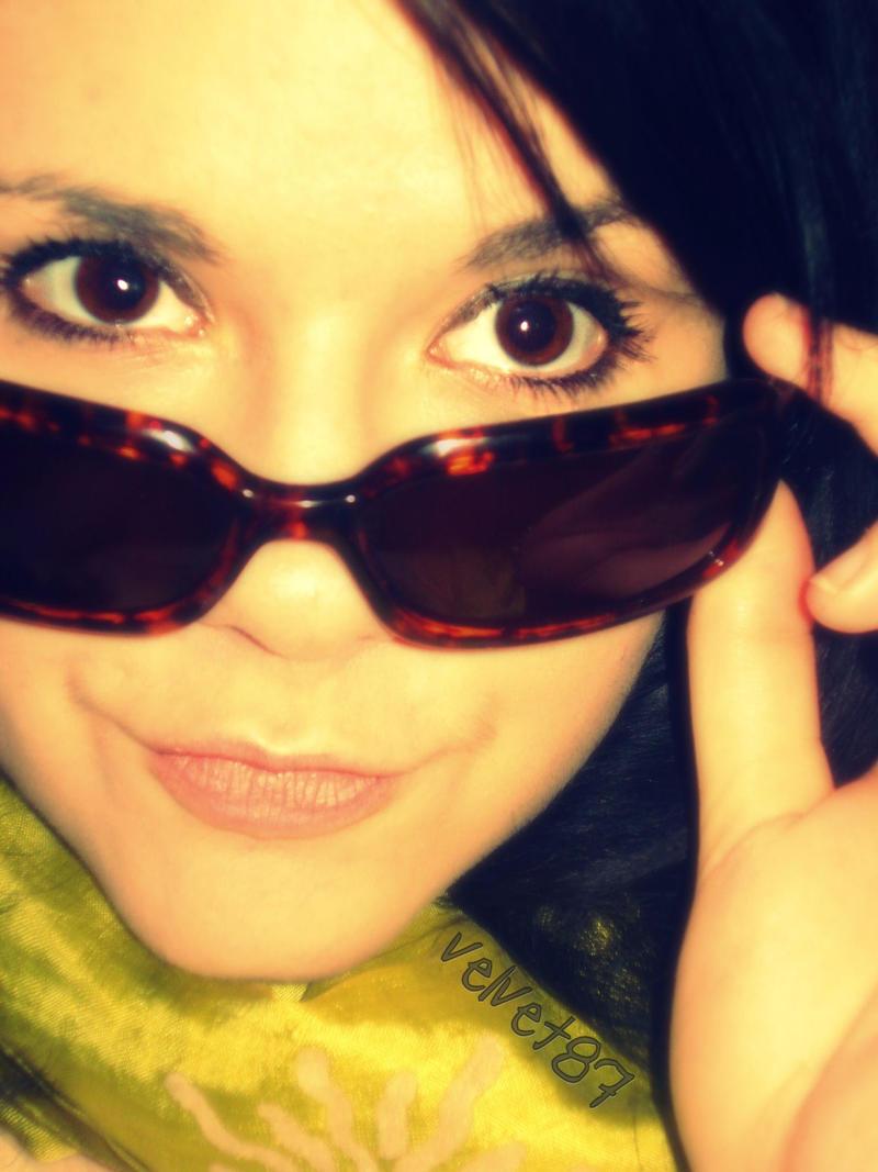 Velvet87's Profile Picture