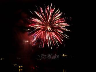 Fireworks by Velvet87