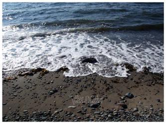 Maidstone Beach by Velvet87
