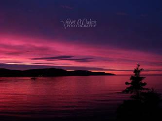 Heaven Coming Down by Velvet87