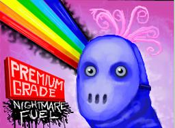 RainbowFreak (iScribble) by pauljs75