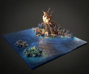 Pirates! by MartinNH