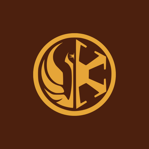 Star wars the old republic metro dock icon by guranh on deviantart - Republic star wars logo ...