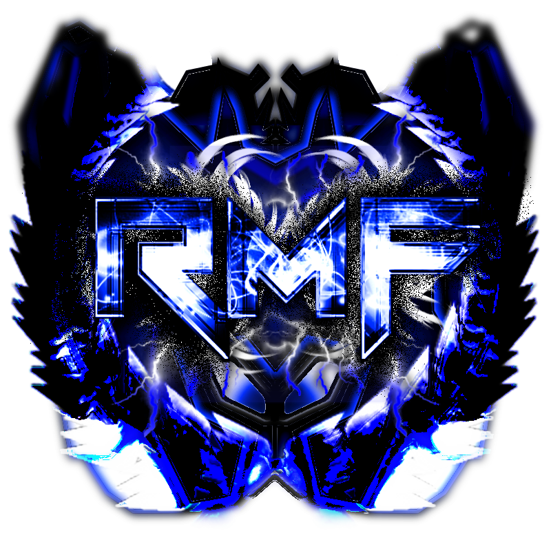 Roblox Movement Forces Logo By Colbie988 On Deviantart