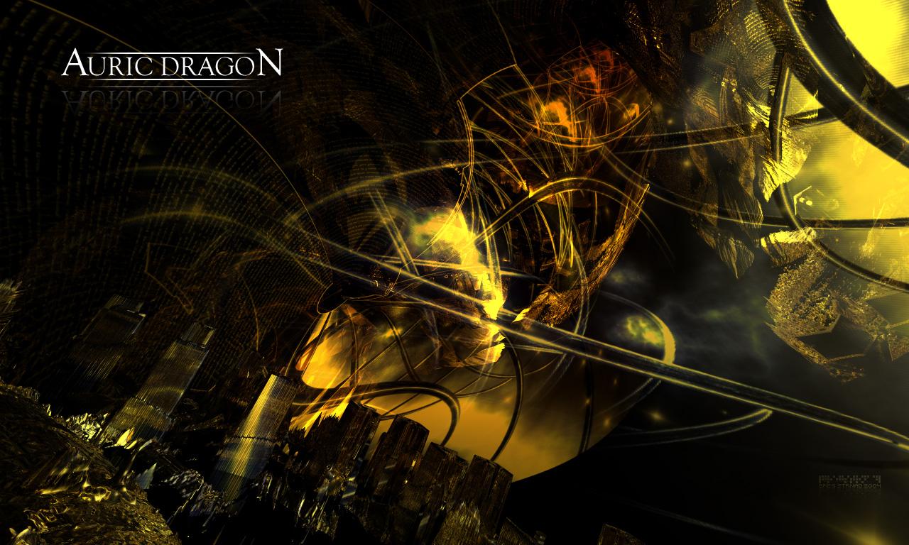 Auric Dragon