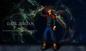 Dask Jordan