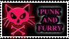 punk furry
