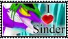 Sinder Stamp 1 by kalamadae