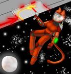 Mel In Space
