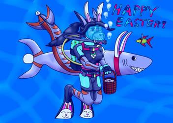 Safe Easter 2020