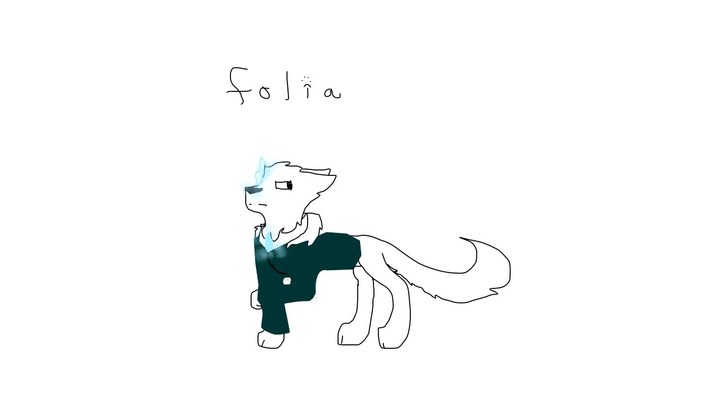 Folia by 3mburrHunturr