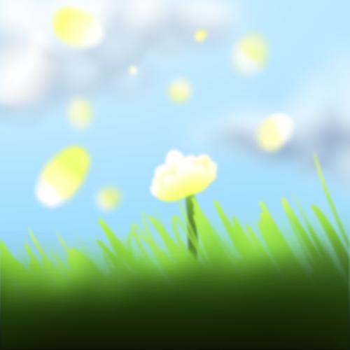 Flower by 3mburrHunturr