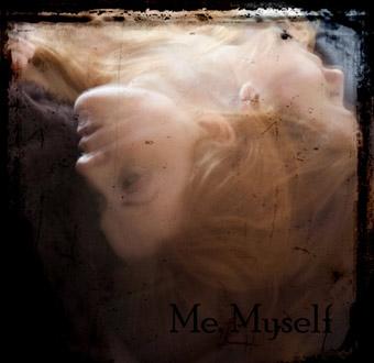 Self Portrait by pinksparkle