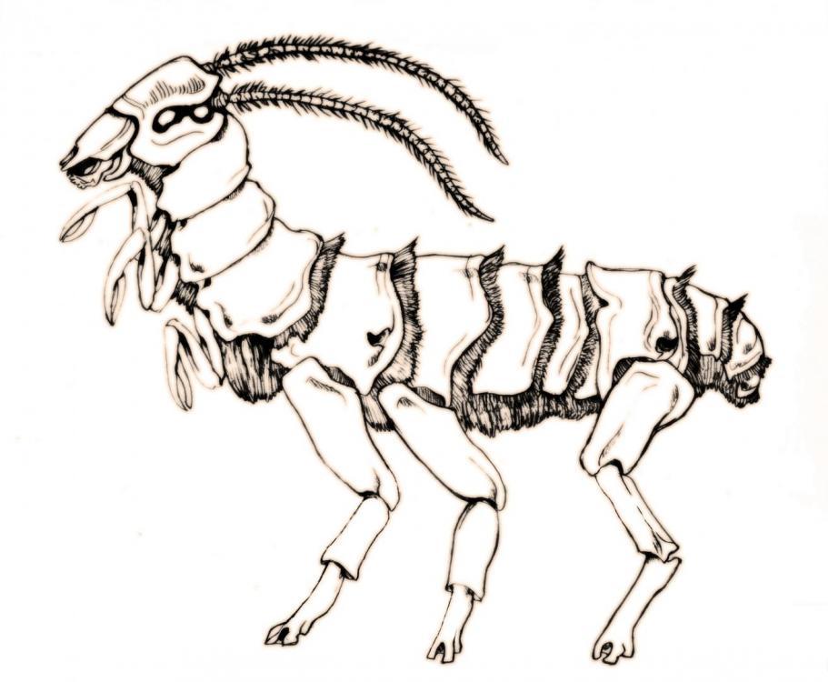 Serpy by silverhorde