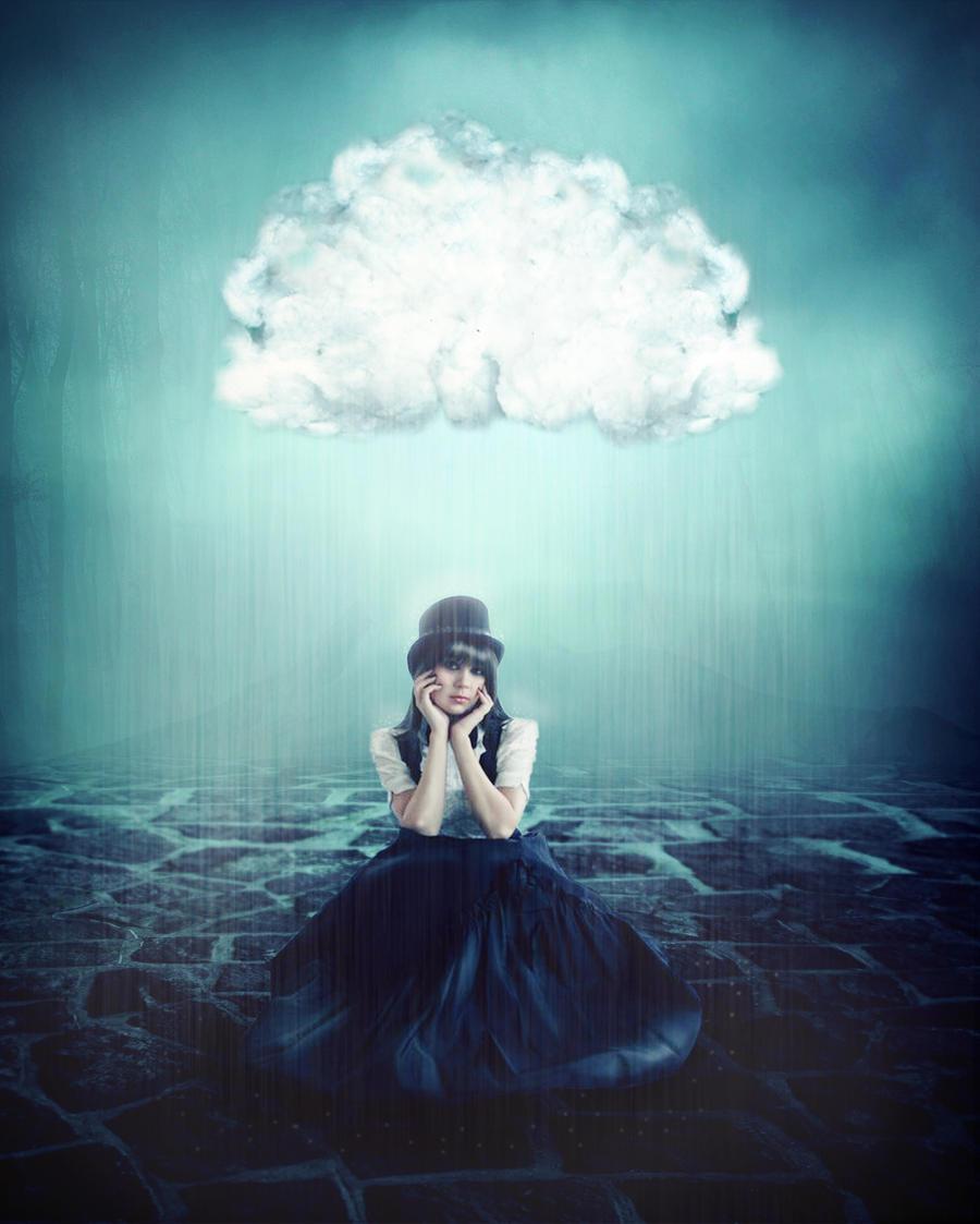 Za poeziju - Page 2 It_only_rain_on_me_by_neesabutterberry-d46h82m