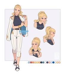 Taking Shape - Chloe