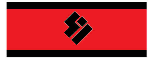 Killzone/Helghast insignia: The Iron Band
