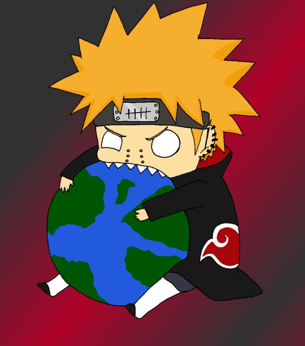 Galeria de Naruto Akatsuki__Chibi_Pain_sama_by_Akatsuki_no_Hime