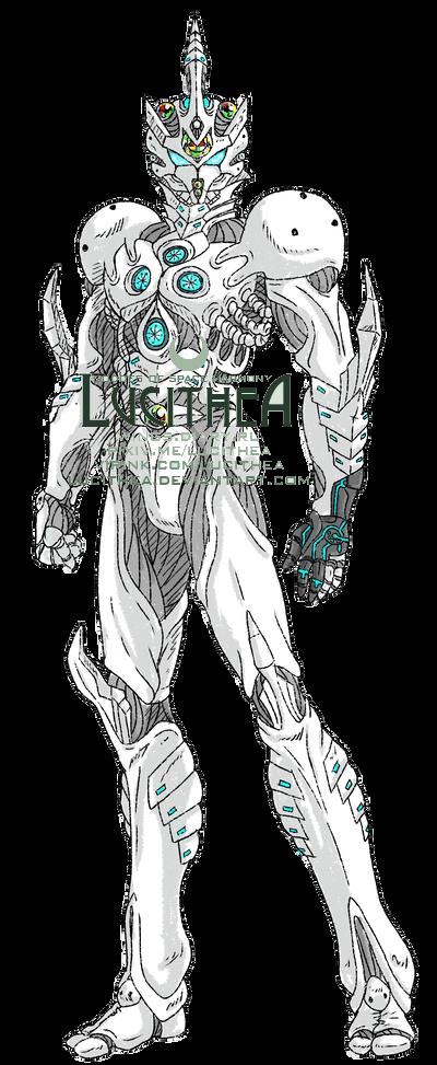 Lux Nano Armor
