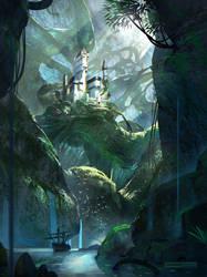 Tree Castle
