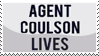 Coulson Lives. by DragonTygress