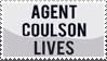 Coulson Lives. by DragonTygress