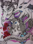 Suckerpunch the Demons from my Dreams ... by NightDragon07
