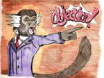 [Fantasy Lemurs] Objection! by NightDragon07
