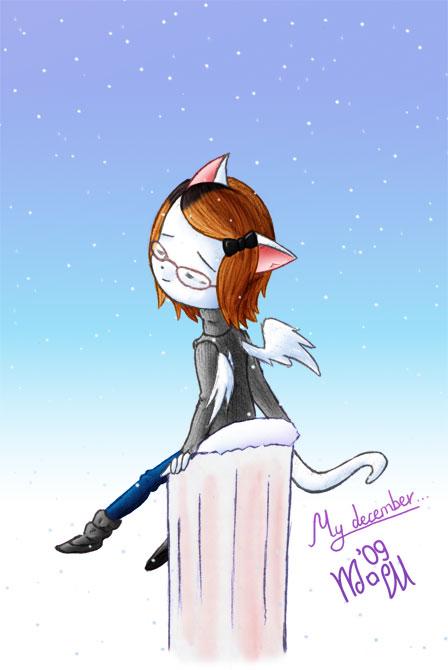 wingedMapu's Profile Picture