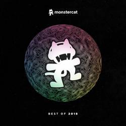 Monstercat Best of 2018 artwork