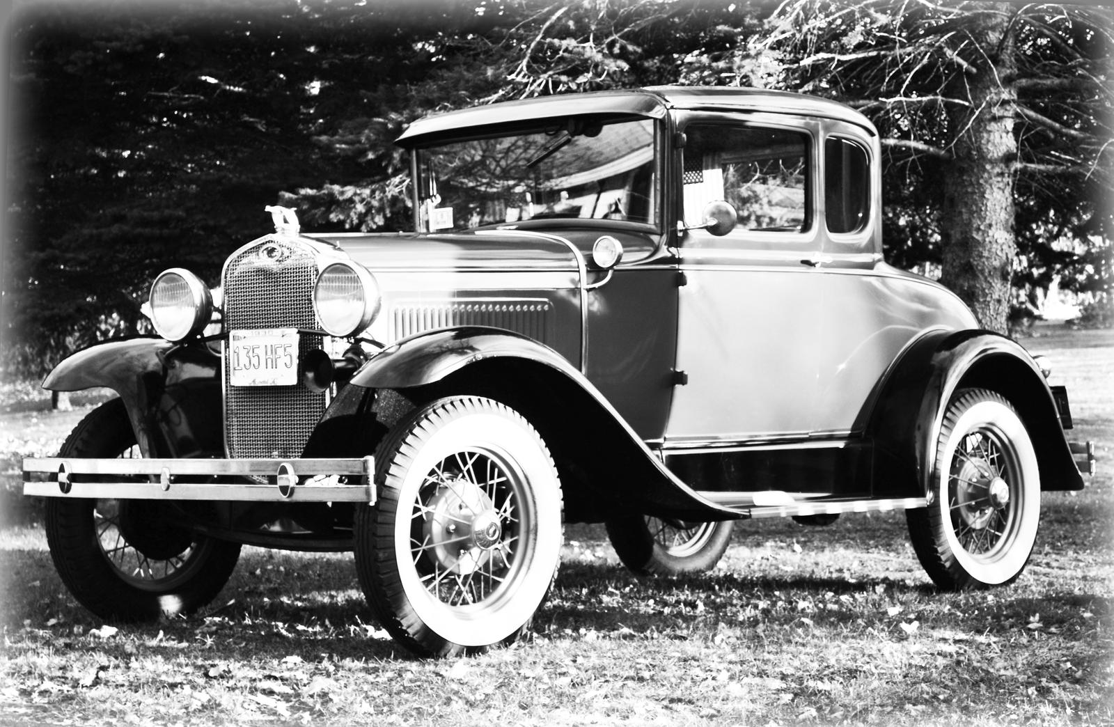 1930 Ford Model A Length In Mm | Upcomingcarshq.com