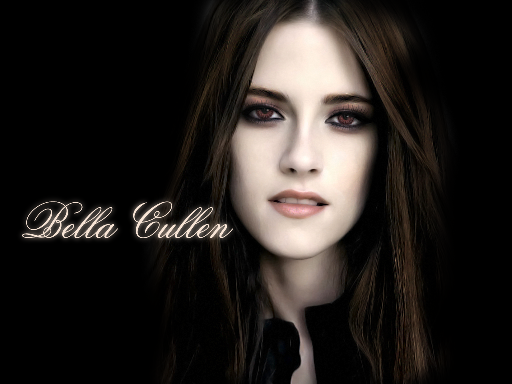 Bella Cullen by beth633 on DeviantArt