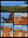 The First King Pg 1 By HydraCarina (rus)
