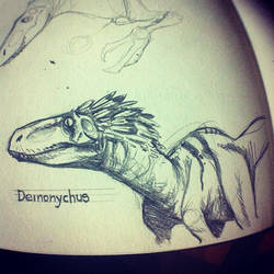 Deinonicus