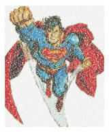 Superman by tind