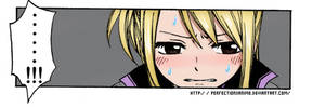 Lucy Ashley Colored