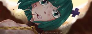 Fairy Tail - Brandish