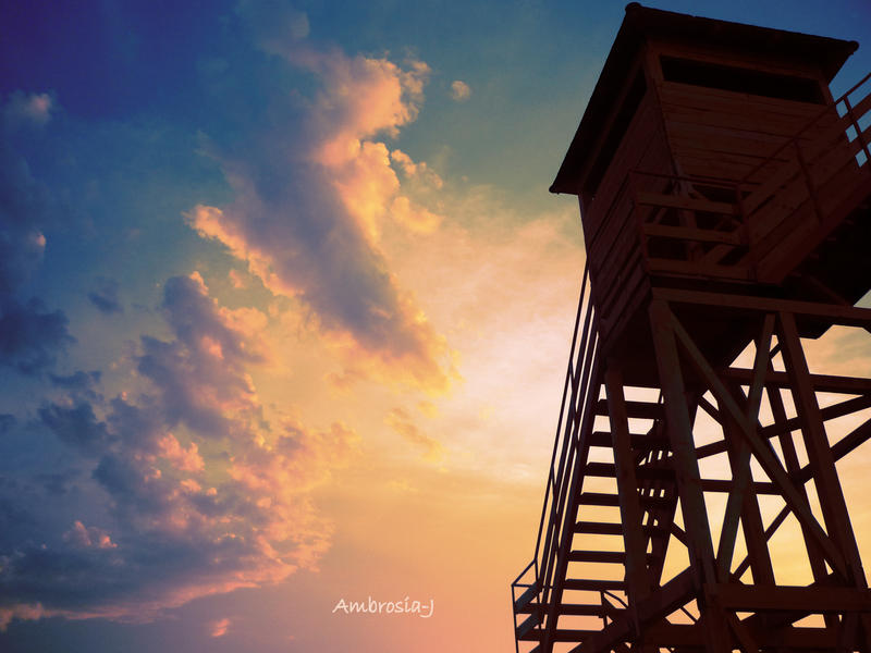 Memories of Nobody by Ambrosia-J
